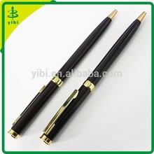 JB-SD35 Ballpoint pen thin slim metal ball pen