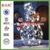 High Qulity 2014 snowman family christmas snowman decoration
