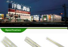 Bottom price,quality assurance,2014 Most Hot-sale,Landscape , 3 years warranty, Ledsmaster,new led flood lamp
