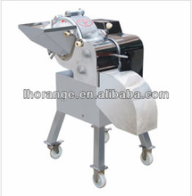 hot sale factory offering stainless steel vegetable cutting machine