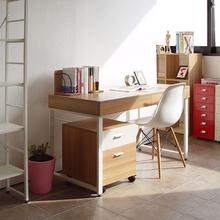 Enviromental MDF study table with shelf