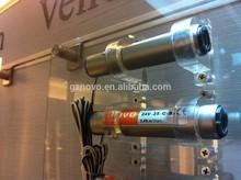 NOVO 2014 electric limit motorized venetian blind/16/25/35/45mm aluminium slats for venetian blinds