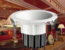 100lm/W COB LED Downlight - Original SHARP,CITIZEN,BRIDGELUX Epistar COB