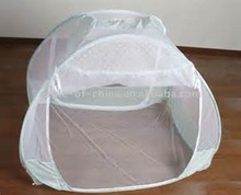 New stock mosquito net pop up for adult coated with WHOPES Recommended Deltamethrin wholesale products china