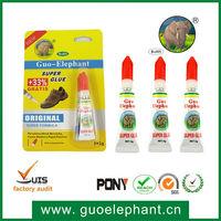 3g/20g 502 Granite repair adhesive Super Glue Cyanoacrylate Adhesive
