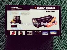 Battery Charger 240V for Australia Market