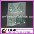 natale decorativo acrilico foglio adesivo strass