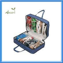 WalterDrake Shoe Storage Travel Bag