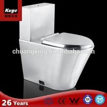 Modern 2014 Hot sale SS 304 custom toilet bowl