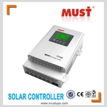 <MUST POWER LIMITED>PC1600 Series MPPT 24/48v 45a 60a China solar charge controller