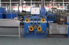 Recycled PET Monofilament Yarn making machine/ Recycled PET Monofilament Yarn extruder machine for sale