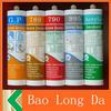 Colored Silicone Sealant Non-Acetoxy Silicone Sealant Neutral Cure Silicone Sealant