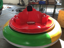Amusement Park Adult Electric Bumper Car Manufacturer