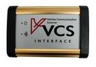 Professional auto diagnostic tool VCS Vehicle Communication interface VCS scanner