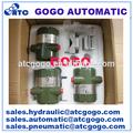 De yokogawa eja510a/eja530a directo de montaje tipo de presión absoluta de calibre y transmisor de presión