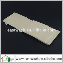 Anti-aging pvc foam vinyl siding