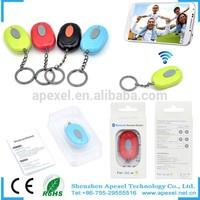 Self shutter button stick shutter remote smartphone bluetooth remote shutter mobile phone