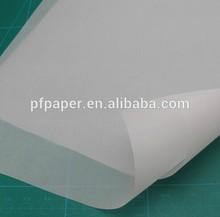Custom Fashion Food Wrapping Paper Design