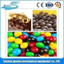 chocolate coated peanut machine|chocolate coating machine|peanut chocolate coating machine