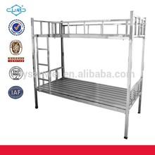 student bunk bed with slide design