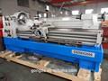 universal heavy duty lathe turning lathe bench lathe machine C6256 X1500/2000/3000mm