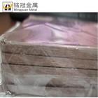 tungsten copper sheet