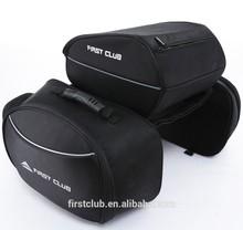1680D motorcycle saddle bag motorcycle bag