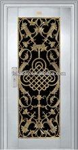 Decorative door and window grill design JH413