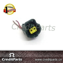 Wire Connected Electrical plugs for gasoline fuel injector