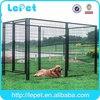 hot sale large dog run fence panels(alibaba china)