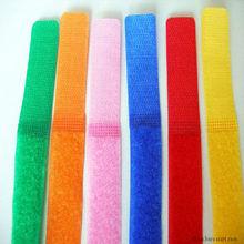 Supply Versatile Velcro Wire Ties Wrap velcro strap logo