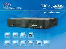 DVB-T2 Car mobile digital tv decoder