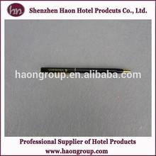 Hot Sale Disposable Matal Ball Pen