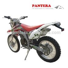 PT250-K5 Four Stroke Alloy Rim Upset Shock Absorber Hot Design 400cc Motorcycle
