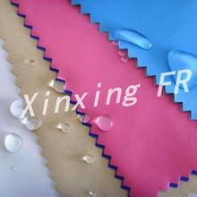 220 gsm T/C65/35 anti-acid&alkali fabric for safety workwear
