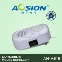 energy saving human mouse trap passive 60 aquared