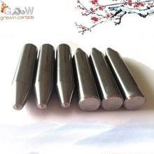 irregular tungsten solide carbide ground rod form Zhuzhou