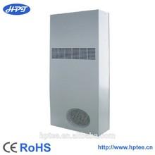 Plate heat exchanger - telecom outdoor cabinet cooling 150W/K