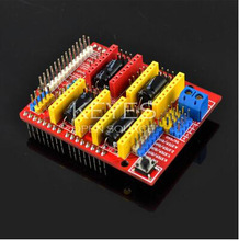 New and Original CNC Shield V3 carving machine extension board 3D printer A4988 driver board