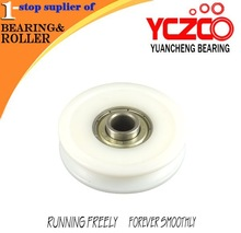 yczco plastic wheels for pulleys