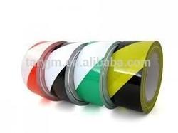 Full color PVC floor tape/PVC Floor Marking Adhesive Tapes