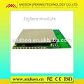 아들 2.4 GHz의 활성 대한 지그비 모듈 스마트 홈 시스템
