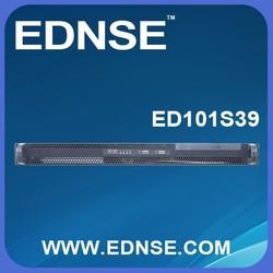 ED101S39 mini itx server case without backplane