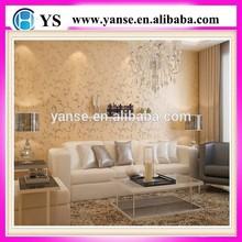 Popular vinyl wallpaper, wallpaper home decor from china wallpaper manufacturer