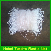 100% New PP Pea and Bean Nets with UV Stablizer