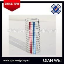 OEM quality spiral steel uv resistant pvc pipe