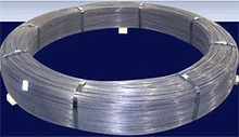 BEST SELLER OF round plain surface PC steel wire for railway concrete fiber