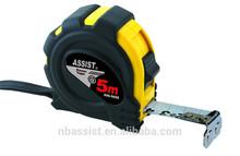 Manufacturer retractive custom 3M 5M 7.5M diameter tape measure measuring tape