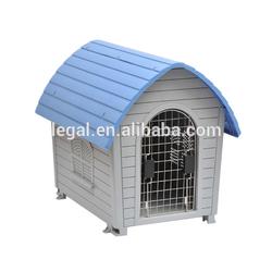 Luxury outdoor pet house/direct factory wholesale beautiful custom pet house