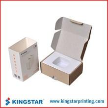 folding custom paper box